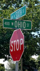 sixth and ohio